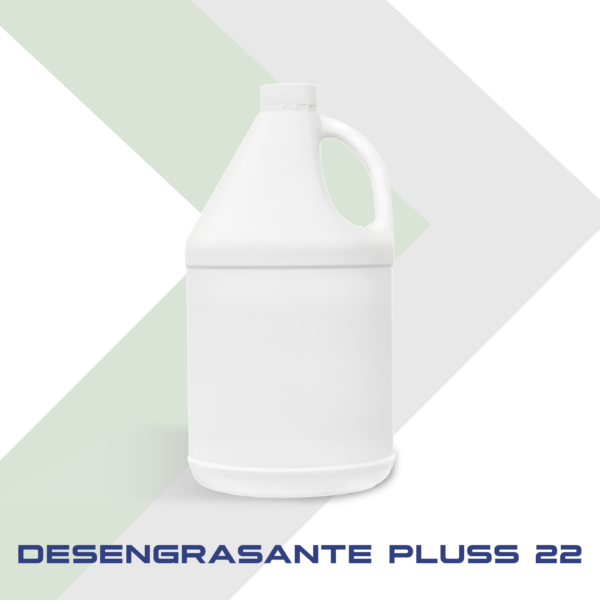 DESENGRASANTE PLUSS 22