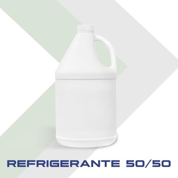REFRIGERANTE 50/50